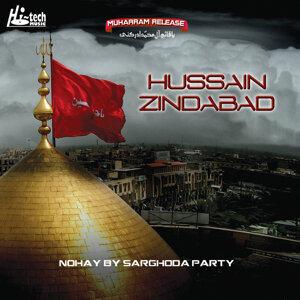 Hussain Zindabad - Islamic Nohay