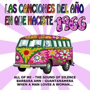 Las Canciones Del Año En Que Naciste 1966
