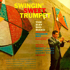 Swingin' Sweet Trumpet