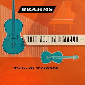 Brahms Trio No 1