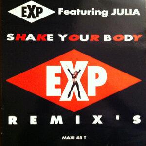 Shake Your Body Rmx