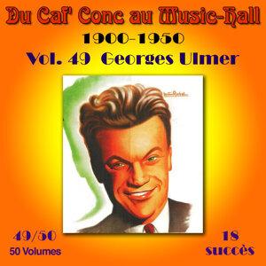 Du Caf' Conc au Music-Hall (1900-1950) en 50 volumes - Vol. 49/50