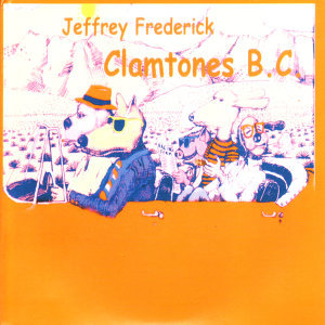 Clamtones B.C.