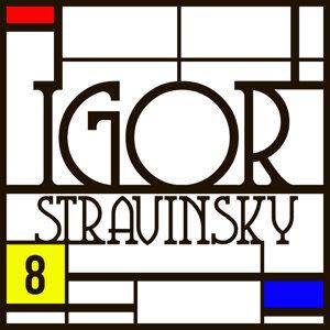 La Carrière Du Libertin (Acte 1 & Acte 2) :  Anthologie Igor Stravinsky Vol. 8