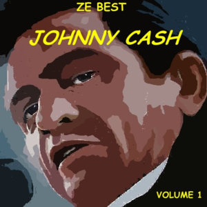 Ze Best - Johnny Cash