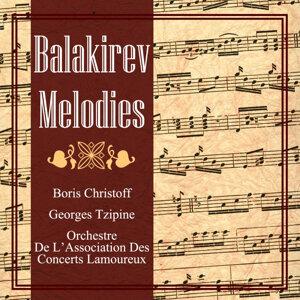 Balakirev Melodies
