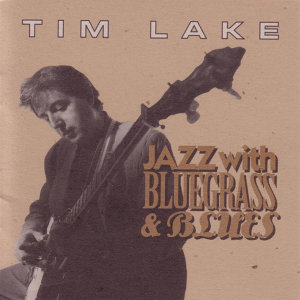 Jazz With Bluegrass & Blues