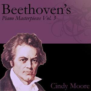 Beethoven's Piano Masterpieces Vol. 3