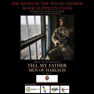 Tell My Father / Men of Harlech - Single