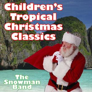 Children's Tropical Christmas Classics