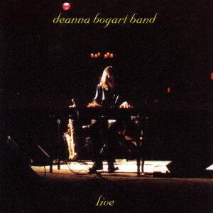 Deanna Bogart Band Live