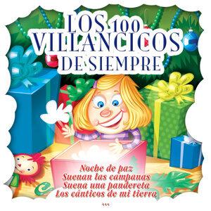 100 Villancicos De Siempre Vol.2
