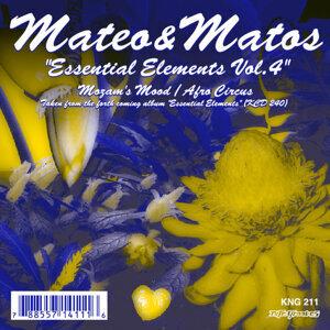 Essential Elements Vol. 4