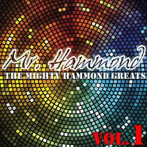 The Mighty Hammond Greats Volume 1