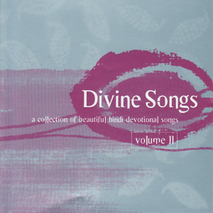 Divine Songs, Vol. 2