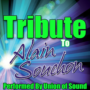 Tribute to Alain Souchon