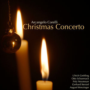 Corelli: Christmas Concerto
