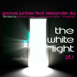 The White Light PT. 1 (feat. Alexander Sky)