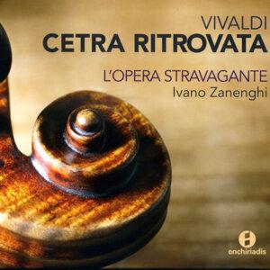 Vivaldi Cetra Ritrovata