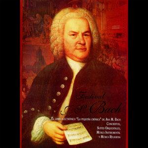 Bach: Festival