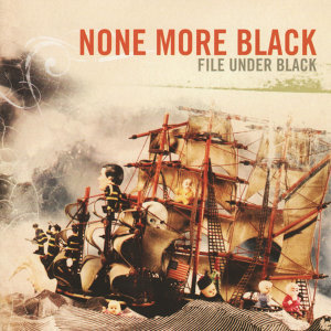 File Under Black