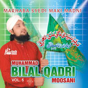 Marhaba Syedi Maki Madni Vol. 5 - Islamic Naats