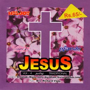 Jesus Vol.4