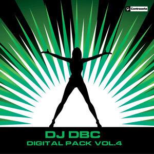 Dj Dbc Digital Pack Vol.4