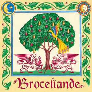 Brocelïande