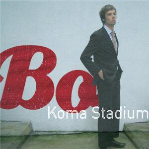 koma stadium