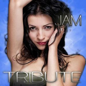 Jam (Kim Kardashian Tribute) - Instrumental