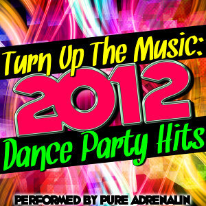 Turn Up the Music: 2012 Dance Party Hits