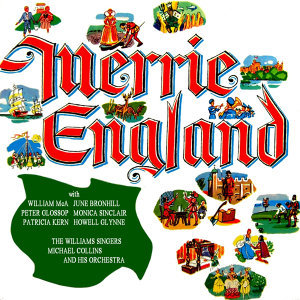Merrie England Volume Two