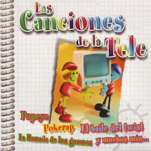 Las Canciones de la Tele