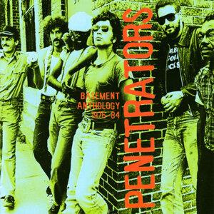Basement Anthology 1976-84