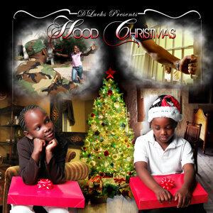 HOOD CHRISTMAS