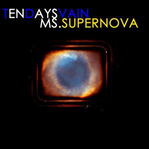 Ms. Supernova