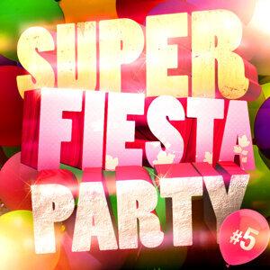 Super Fiesta Party Vol. 5