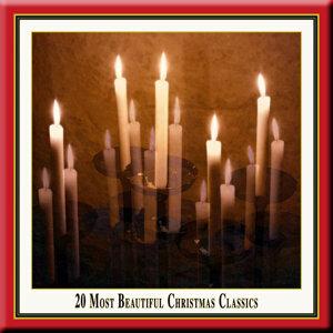 20 Most Beautiful Christmas Classics