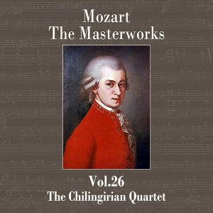 Mozart: The Masterworks Vol. 26
