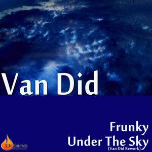Frunky & Under the Sky