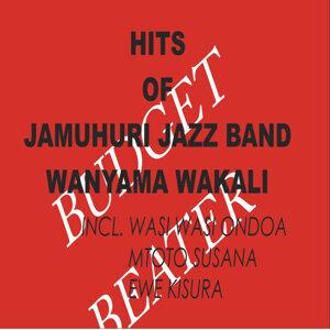 Wanyama Wakali Vol.1