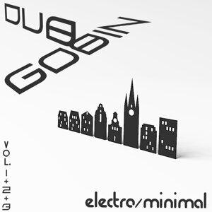 Electro Minimal Vol. 1+2+3