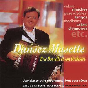 Dansez Musette ! Collection Dancing Vol. 11 (Titres Enchaînés)