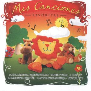 Mis Canciones Favoritas - Vol. 6