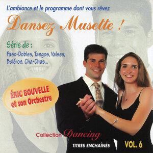 Dansez Musette ! Collection Dancing Vol. 6 (Titres Enchaînés)