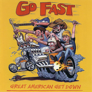 Great American Get Down