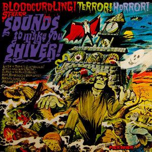 Halloween: Sounds To Make You Shiver