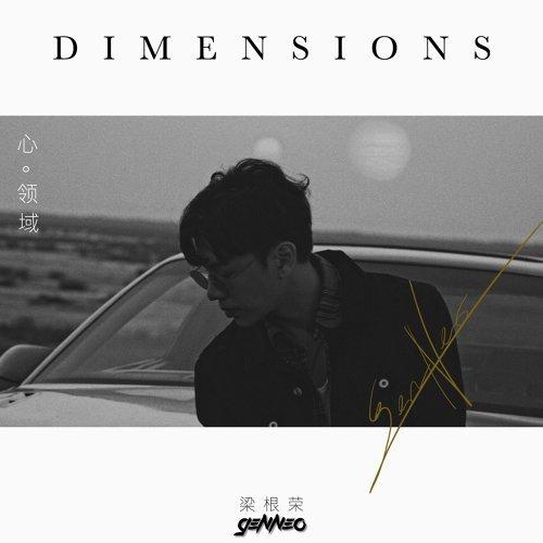 心領域 (Dimensions)
