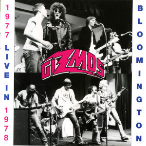 Live in Bloomington: 1977-1978